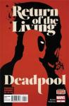 Return of the Living Deadpool (2015 mini series)