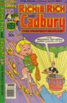 Richie Rich and Cadbury (1977 - 1991)