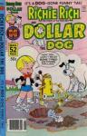 Richie Rich and Dollar The Dog (1977 - 1982)