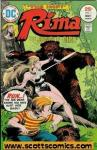 Rima the Jungle Girl (1974 - 1975)