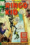 Ringo Kid (1970-1976 2nd series)