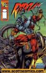 Ripclaw (1995 2nd mini series)