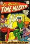 Rip Hunter Time Master (1961 - 1965)