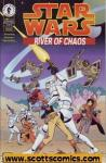 Star Wars River of Chaos (1995 mini series)