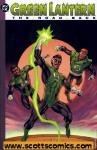 Green Lantern The Road Back TPB