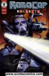 Robocop Roulette (1993 mini series)