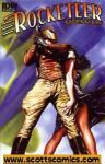 Rocketeer Adventures (2011 mini series)