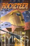Rocketeer Adventures Treasury Edition(2013 one shot)