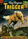 Roy Rogers Trigger (Dell)