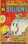 Richie Rich Billions (1974 - 1982)