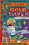 Richie Rich Gold and Silver (1975-1982)