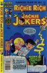 Richie Rich and Jackie Jokers (1973 - 1982)