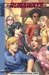 Runaways TPB (Digest sized)
