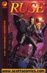 Ruse Victorian Guide To Murder TPB (Marvel)