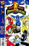 Sabans Mighty Morphin Power Rangers (1995 Marvel)