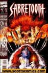 Sabretooth (1993 mini series)