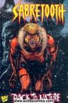 Sabretooth Back to Nature (1998 one shot)