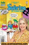 Sabrina The Teenage Witch (1997 2nd series)