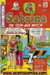 Sabrina The Teenage Witch (1971-1983 1st series)