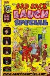 Sad Sack Laugh Special (1958-1977)