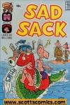 Sad Sack Comics (1949-1993)