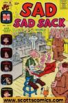 Sad Sad Sack World (1964-1973)