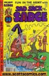Sad Sack and the Sarge (1957-1982)