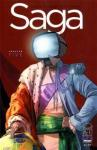 Saga (Mature Readers) (2012-present)