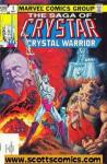 Saga of Crystar Crystal Warrior (1983 -1985)