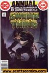 Swamp Thing (1982 2nd series) Annual