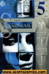 Sandman (1989 - 1996 Vertigo) (Mature Readers)
