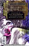 Sandman Presents The Thessaliad (Mature Readers)
