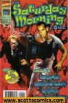 Saturday Morning The Comic (1996 one shot Marvel)