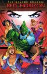 Savage Dragon Red Horizon (1997 mini series)