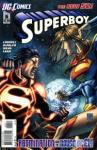 Superboy (2011 5th series)