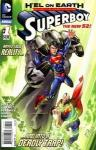Superboy Annual (2011 5th series)
