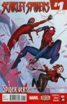 Scarlet Spiders (2015 mini series)