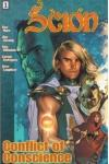Scion Conflict of Conscience TPB  (Crossgen)