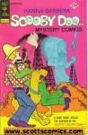 Scooby Doo (1970 - 1975 1st series Gold Key)