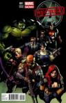 Secret Avengers (2013 2nd series)