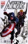 Secret Avengers (2010 1st series)