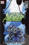 Secret Avengers Run The Mission Do Not Get Seen Save the World Hardcover