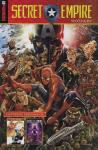 Secret Empire Spotlight  (Limit 3 Free Comics)