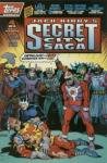 Secret City Saga (1993 mini series)
