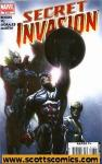 Secret Invasion (2008 mini series)
