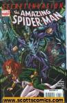 Secret Invasion Amazing Spider-Man (2008 mini series)