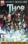 Secret Invasion Thor (2008 mini series)