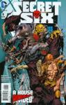 Secret Six (2015 4th series)