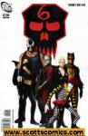 Secret Six (2008 3rd series)