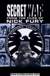 Secret War From Files of Nick Fury (2005 one shot)